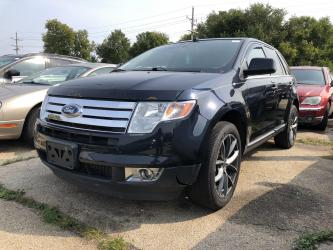 2010 Ford Edge SPORT UTILITY 4-DR
