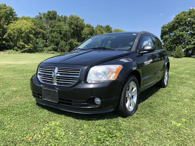 2011 Dodge Caliber HATCHBACK 4-DR