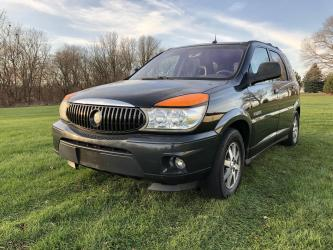 2003 Buick Rendezvous SPORT UTILITY 4-DR