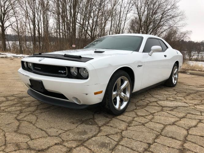 2012 Dodge Challenger COUPE 2-DR